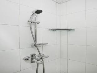 Hyundai Residence Seoul - Bathroom