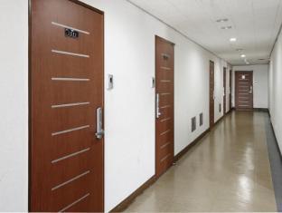 Hyundai Residence Seoul - Interior
