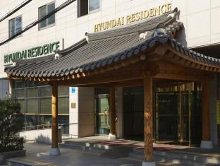 Hyundai Residence Seoul - Exterior