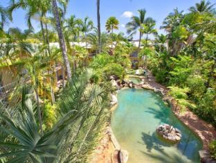 Cairns Rainbow Resort Cairns - Tropical Gardens