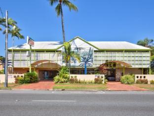 Cairns Rainbow Resort Cairns - Street View