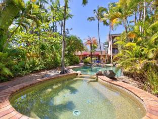 Cairns Rainbow Resort Cairns - Spa
