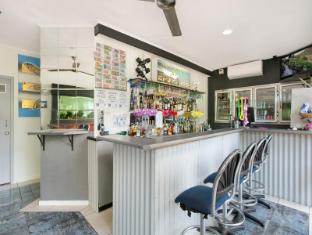 Cairns Rainbow Resort Cairns - Coral Bar