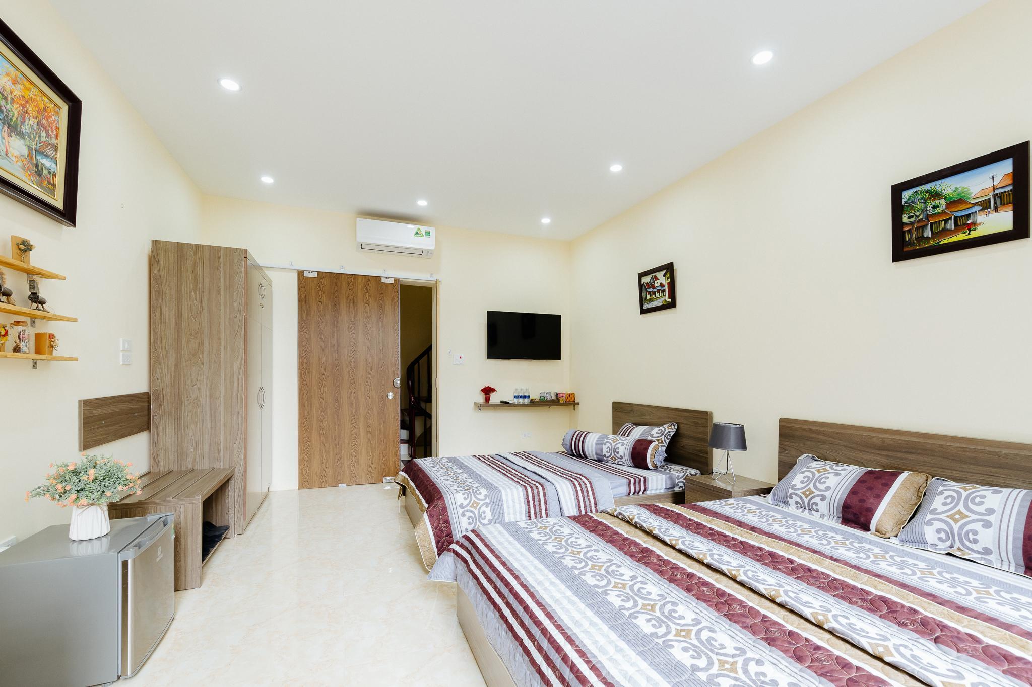 Cam Tu's House Cozy Room In Centre Hanoi   Spt