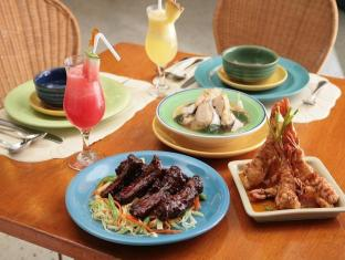 The Mabuhay Manor Hotel Manila - Food and Beverages