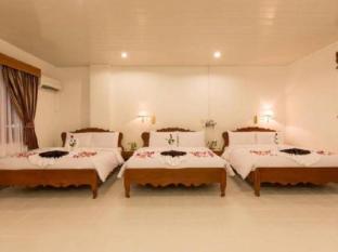 Asia Hotel Phnom Penh - Guest Room