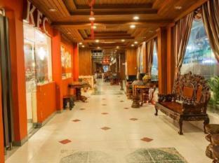 Asia Hotel Phnom Penh - Lobby