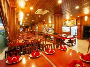 Asia Hotel Phnom Penh - Restaurant