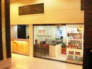Casa Boutique Hotel Phnom Penhas - Parduotuvės