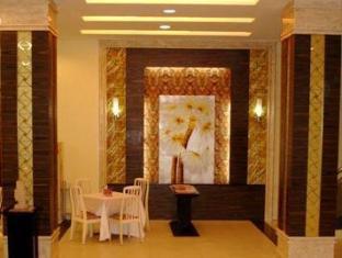 Casa Boutique Hotel Phnom Penhas - Viešbučio interjeras