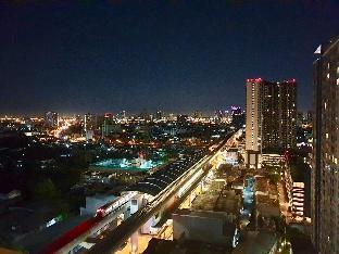 High Rise Nice View 1Bed 1Step to MRT อพาร์ตเมนต์ 1 ห้องนอน 1 ห้องน้ำส่วนตัว ขนาด 26 ตร.ม. – จตุจักร