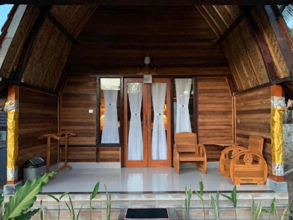 Mamaras Guest House Bali