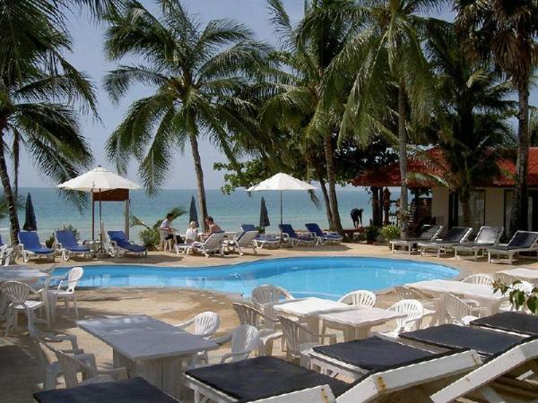 Samui Beach Apartments Koh Samui