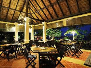 Ranyatavi Resort Natai Phuket - Restoran