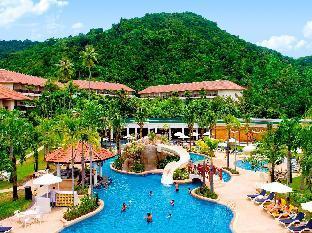 センタラ カロン リゾート Centara Karon Resort