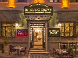 Despre By Murat Crown Hotel Taksim (By Murat Crown Hotels Asmalimescit)