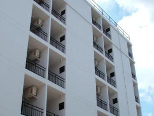 Phet Street Apartment