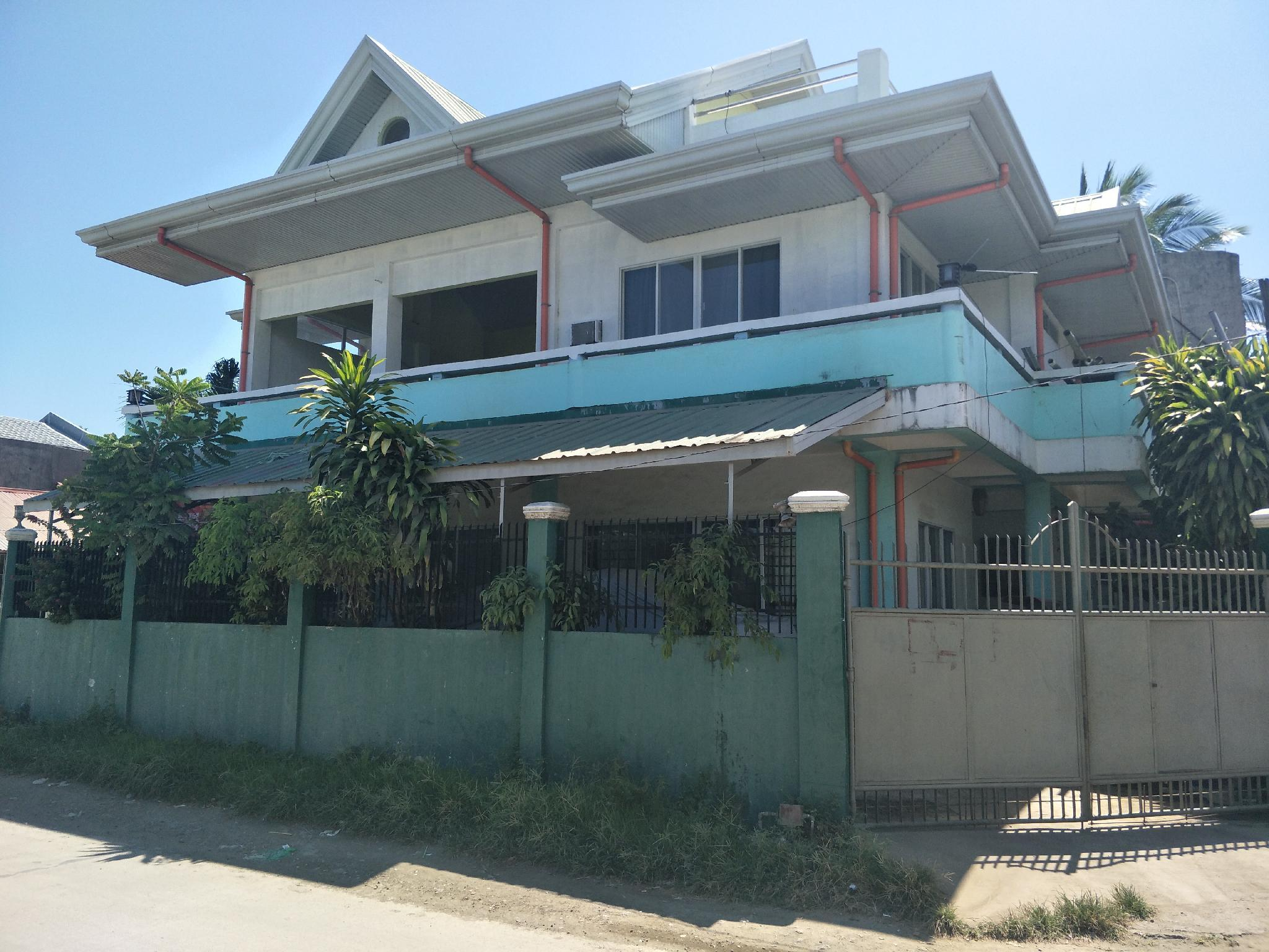 Private Home @New Road