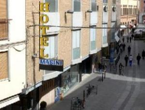 玛斯尼酒店 (Hotel Masini)
