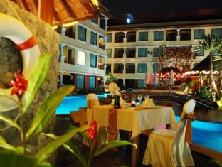 Patong Paragon Resort & Spa Phuket - Coffee Shop/Cafe