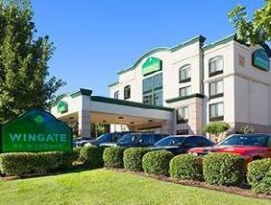 Wingate By Wyndham Little Rock Hotel
