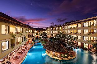 Patong Paragon Resort & Spa ป่าตอง พารากอน รีสอร์ท แอนด์ สปา