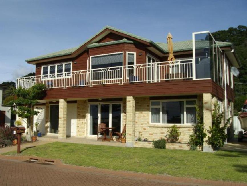 Seaview Bed and Breakfast