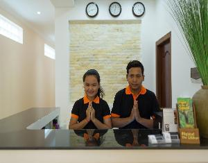 Par Rimong Boutique Hotel & Spa (Rimong Boutique Hotel & Spa)