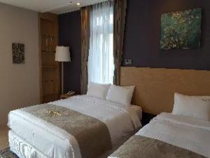 Haeundae Marianne Hotel