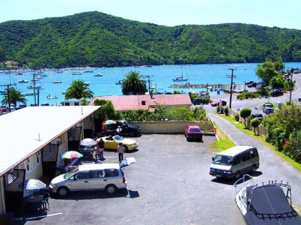 Beachside Sunnyvale Motel Picton