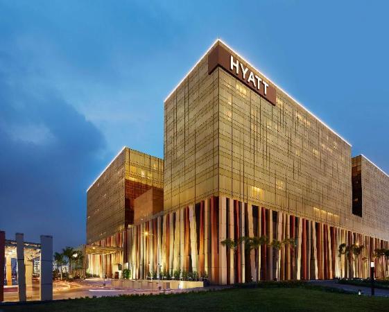 Hyatt Regency Manila City of Dreams Manila