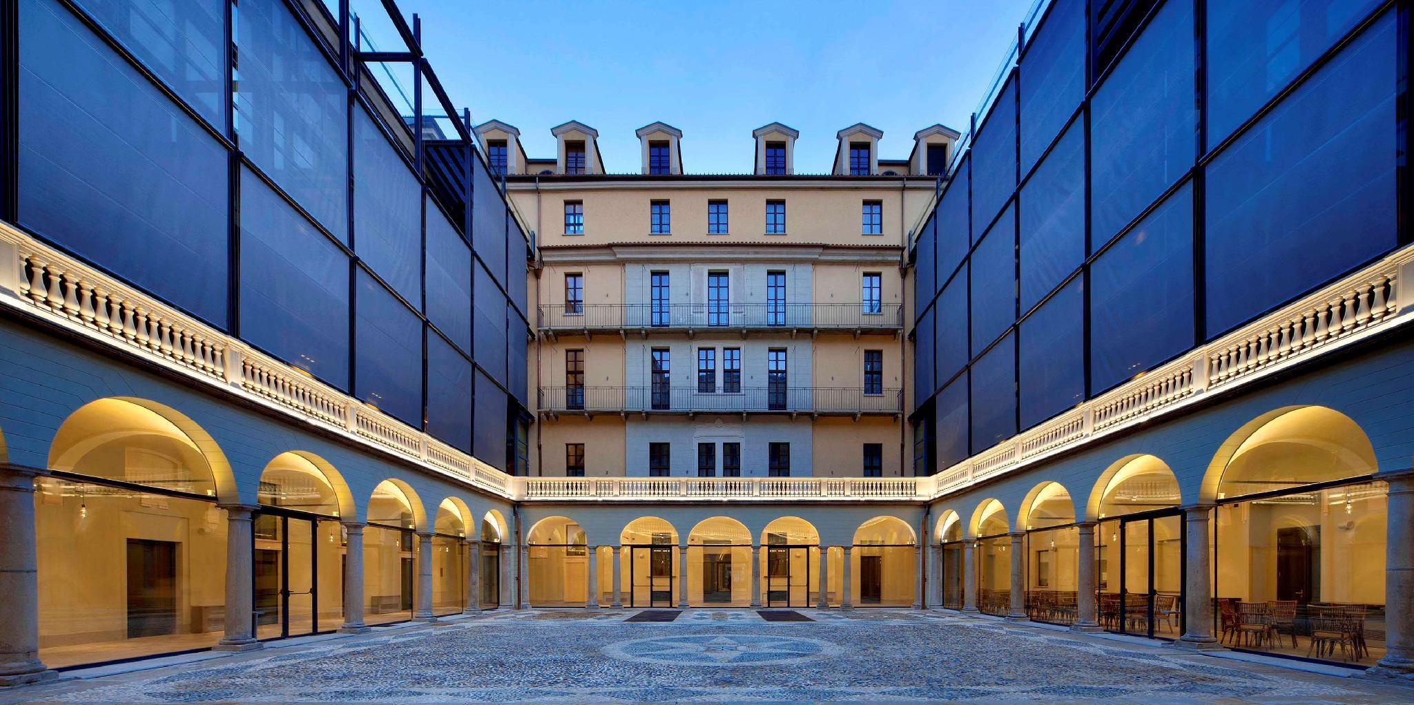 NH Collection Piazza Carlina