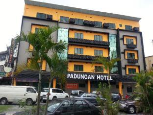 파둔간 호텔