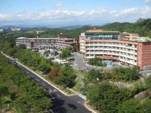 イルサン キョンジュボムン リゾート (Il Sung Gyeongju Bomun Resort)