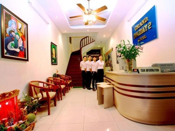 Grand Holiday 2 Hotel Hanoi