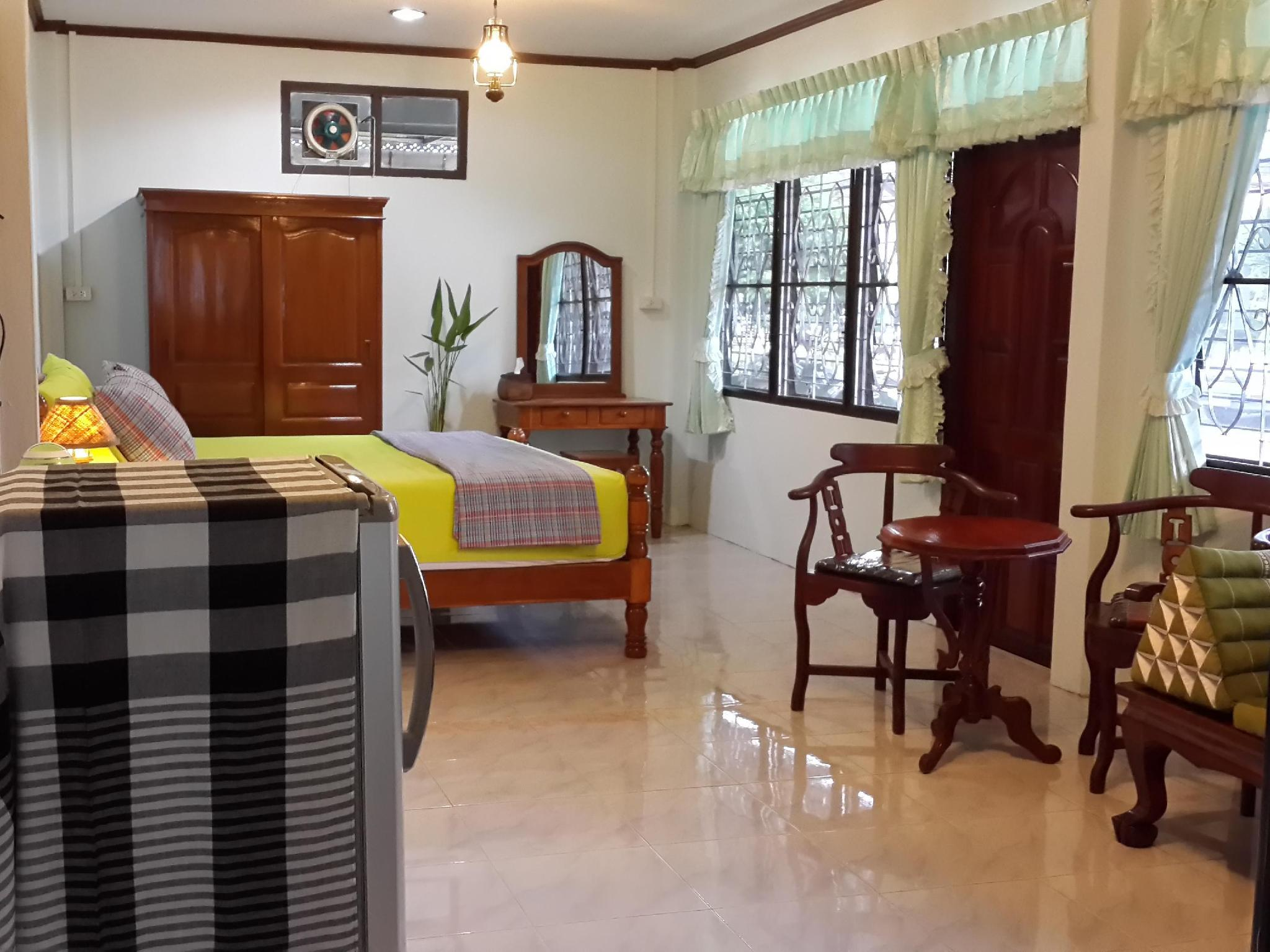 The Stay Guest House