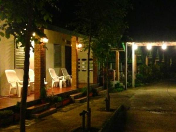 The Farm House Bungalow Ranong