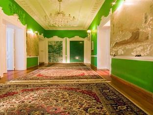 Magna Grecia Boutique Hotel Athens - 1st Floor Hotel Interior