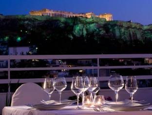 Magna Grecia Boutique Hotel Athens - Exterior