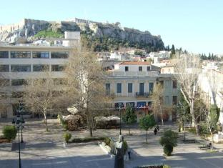 Magna Grecia Boutique Hotel Athens