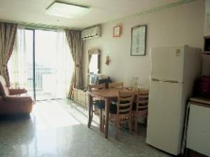 Il Sung Jirisan Resort