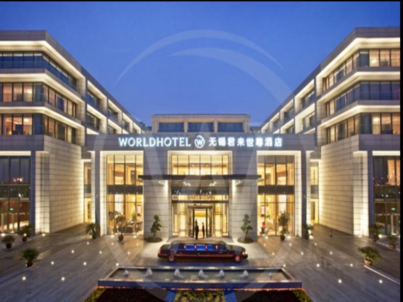Worldhotel Grand Juna Hotel