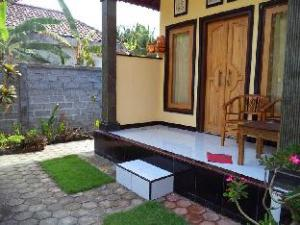 關於倫邦岸島蘇里亞家庭旅館 (Surya Homestay Lembongan)