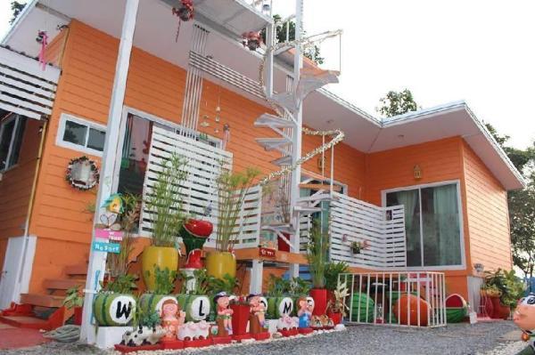 Follow Dream Resort Nakhonratchasima