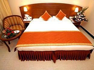 Hotel AJ International 2