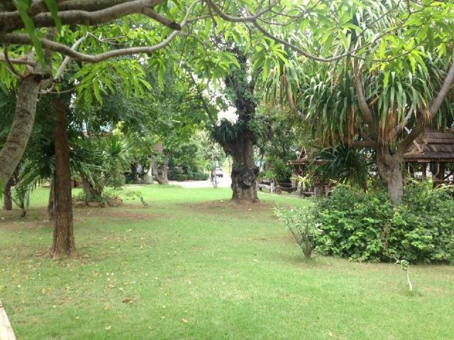 กรีนวิว รีสอร์ท – Green View Resort
