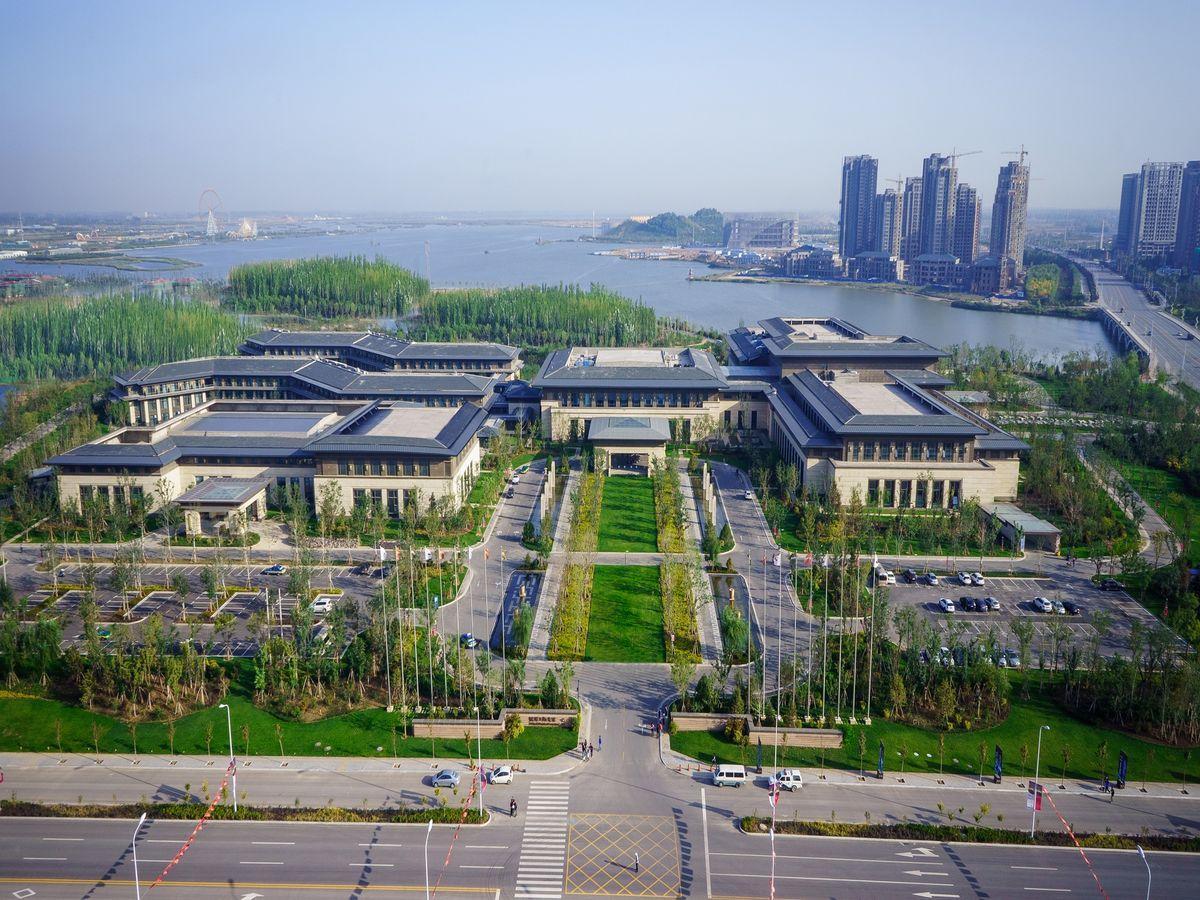 Yinchuan International Convention Centre Hotel
