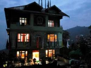 Hotel Rabdentse Residency