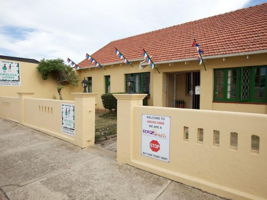 Jikeleza International Backpacker Lodge