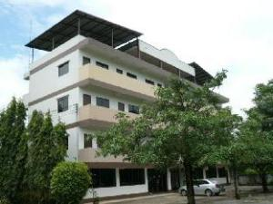 Sunshine Mansion Kabinburi